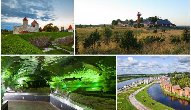 Brīvdienas Lietuvā un Igaunijā: aizraujošas idejas nedēļas nogales pavadīšanai kaimiņvalstīs