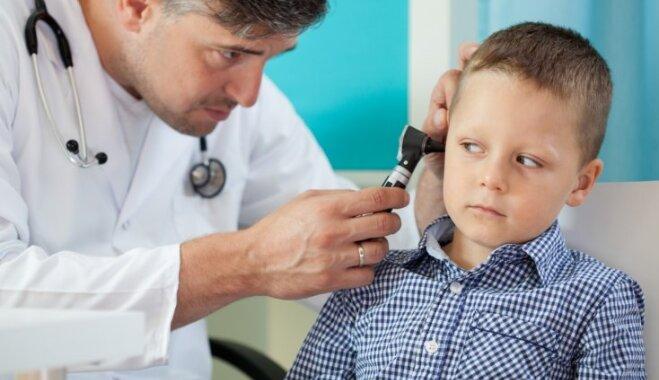 Как лечить ухо, горло и нос без боли