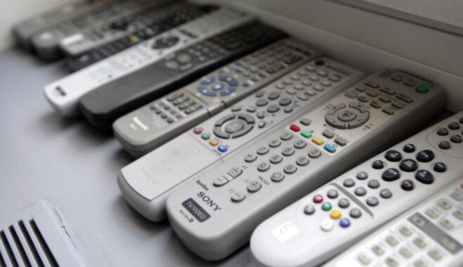 С начала 2019 года в Латвии начнут блокировать пиратское интернет-ТВ. Что об этом надо знать?