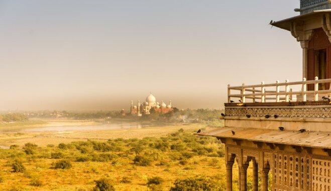Индийский Тадж-Махал могут уничтожить порешению суда