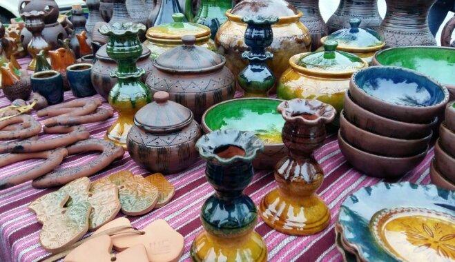 Aicina uz Piekto Latvijas tūrisma informācijas tirgu un pavasara gadatirgu