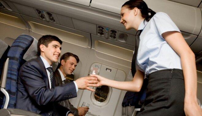 Все, что плохо лежит: что можно и нельзя уносить из гостиниц и самолетов