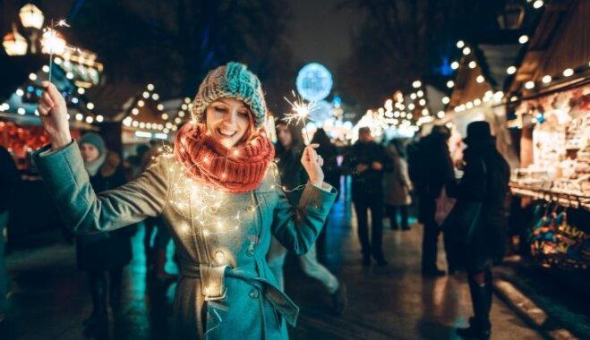 Kad Ziemassvētku sajūta vēl nav atnākusi: kā to uzburt paša spēkiem