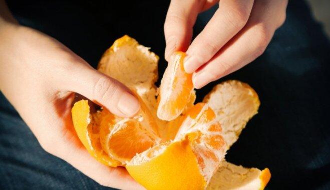 Вкус праздника — мандарины. Сколько их можно съесть и полезнее ли они апельсинов