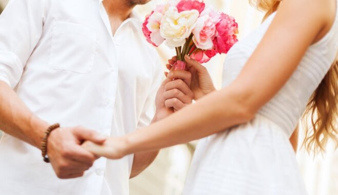 Vai maz jēga veidot attiecības: seši jautājumi, kurus vērts uzdot jau pirmajā randiņā