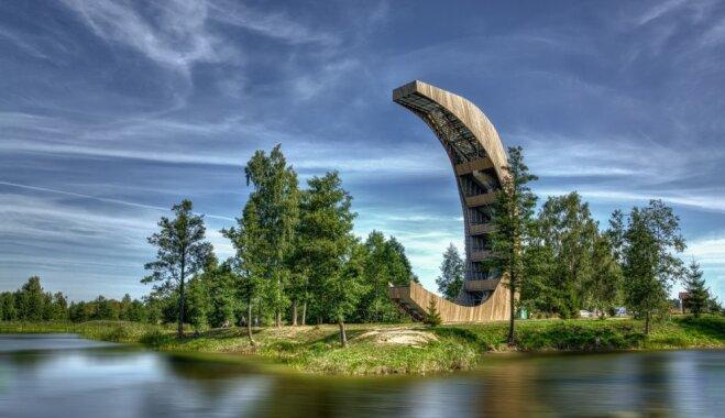 'Iepazīsti kaimiņus Zemgalē!' maršruts Latvijas – Lietuvas pierobežā