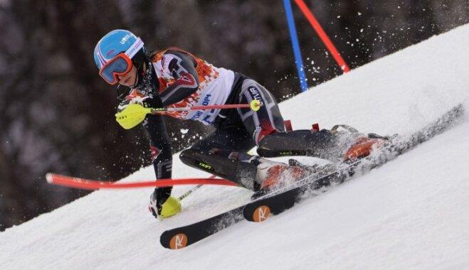 Gasūnai gatavošanos olimpiskajām spēlēm iztraucēja slimība