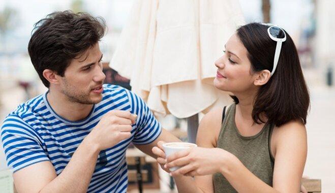 7 признаков того, что мужчина тайно вами увлечен