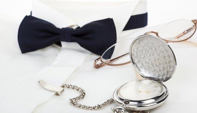 Kā nekļūdīties, ievērojot apģērbu etiķeti? Septiņi populārākie 'dreskodi' atkodēti