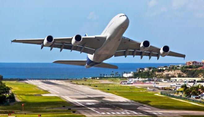 Padomi, kā iegādāties lidojumu biļetes lētāk
