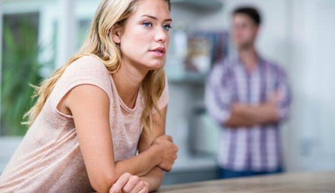 Невинная ложь и молчание: как мелочи разрушают отношения