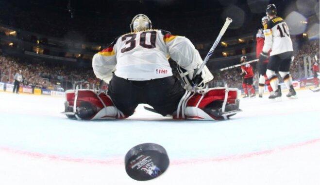 Nenopietnais IIHF rangs: Latvija būtu uzvarējusi, ja Bobam būtu Forsbergs