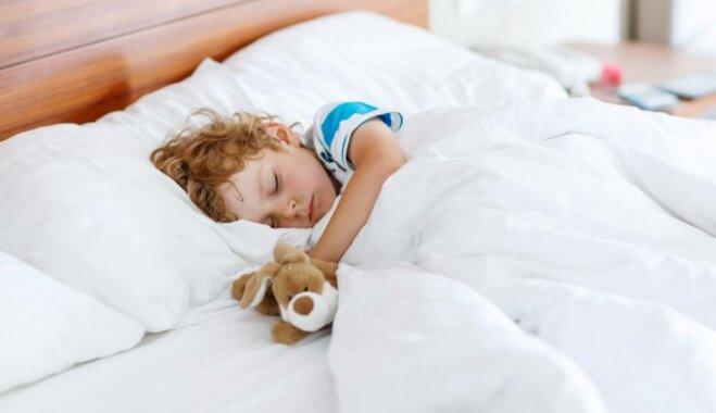 """Сон — пища для мозга, топливо для тела: как режим летних каникул """"переключить"""" на школьный"""