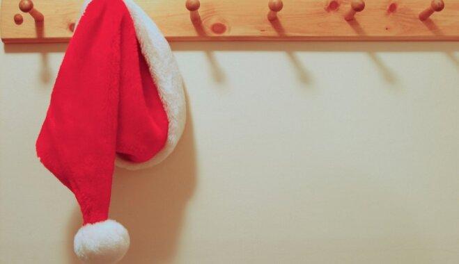 В парламенте Канады назрел раскол из-за подданства Санта-Клауса