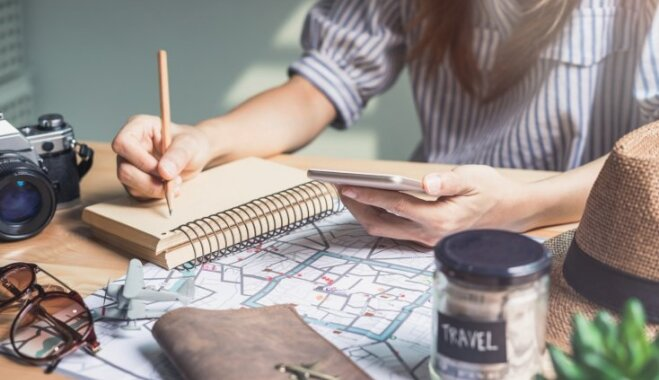 Astoņas lietas, kuras svarīgi noskaidrot pirms ceļot uz jaunu galamērķi