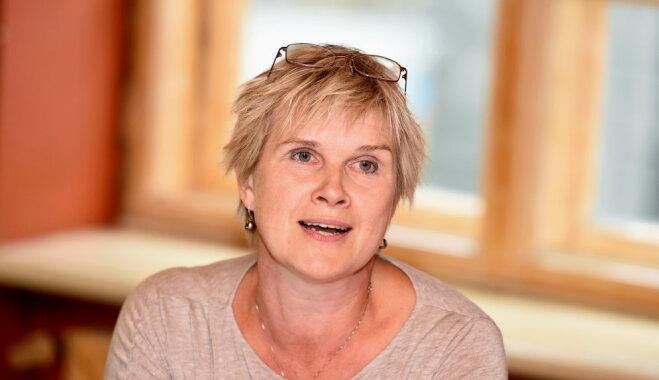 Diāna Zande informatīvā lekcijā vecākiem atklās, cik nepieciešams ir brīdis sev