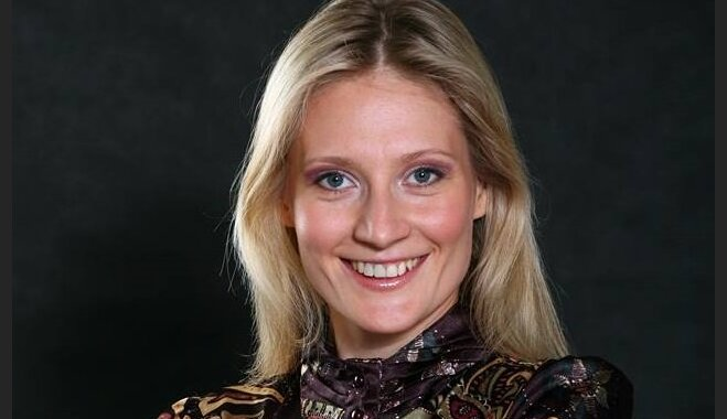 """Как не """"перегореть"""" на работе и в жизни: Мария Абелтиня о рисках и мерах профилактики"""