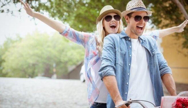 Как определить подходят ли партнеры по сексу друг другу