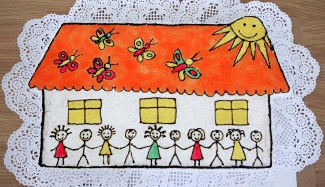 Veselības barometrs: arī nākamgad vismaz 350 bērniem būs nepieciešams ziedotāju atbalsts