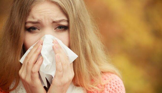 Produkti, kas spēcina organismu cīņai ar vīrusiem un slimībām