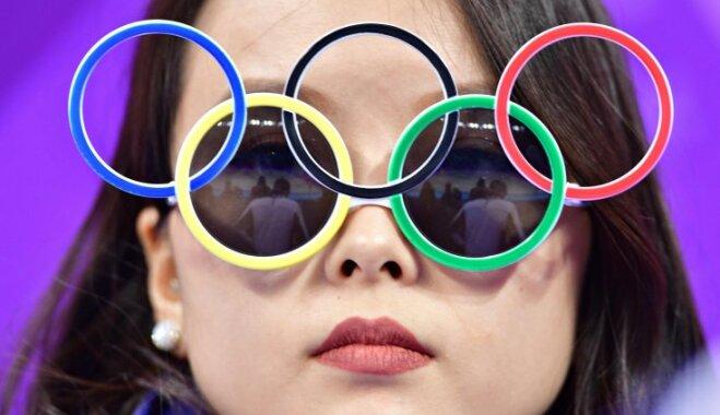 Олимпиада с точки зрения IT. Топ-6 футуристических технологий Игр-2018