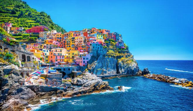 10 лучших приключений в Италии, которые могут случиться с вами в 2018 году