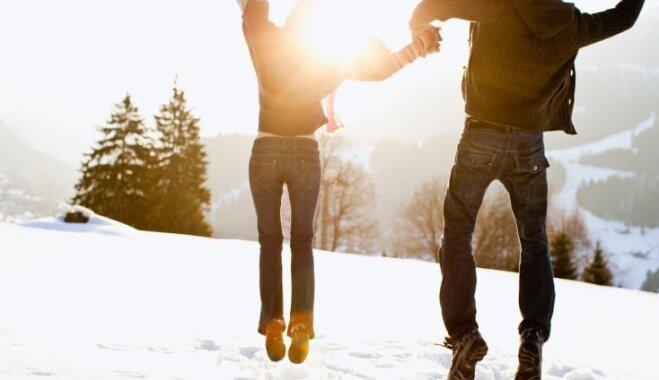 Piesardzība un atbilstošs apģērbs – kā pasargāt sevi un tuviniekus no ziemas traumām