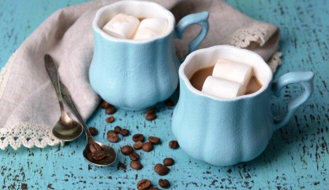 Как варят кофе в разных странах мира: 15 способов