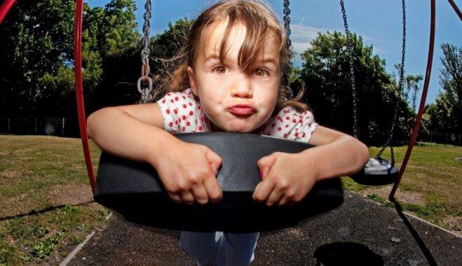 Не ленись: как воспитать трудолюбивого ребенка