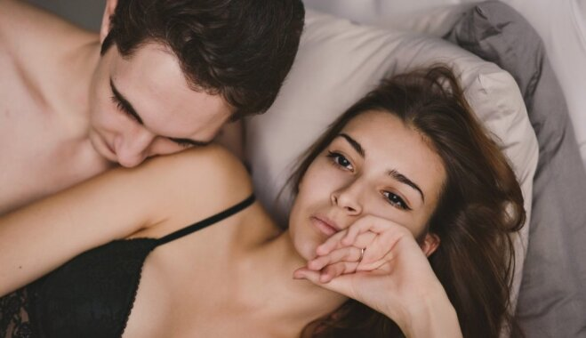 """""""Голова раскалывается"""": какие отмазки от секса придумывают женщины"""