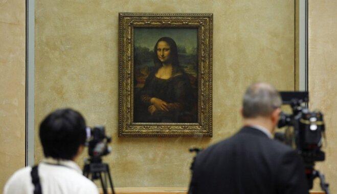 Было да сплыло. 10 самых дорогих вещей в мире, которые когда-либо были украдены