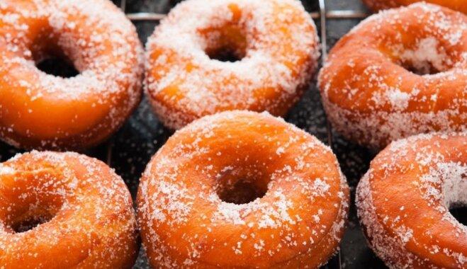 пончики рецепт найти простой