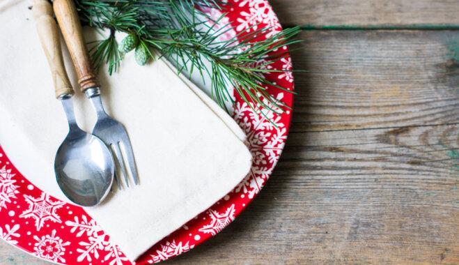 'Paēdušai Latvijai' aicina sagādāt svētku paciņas vientuļajiem senioriem un trūcīgiem bērniem