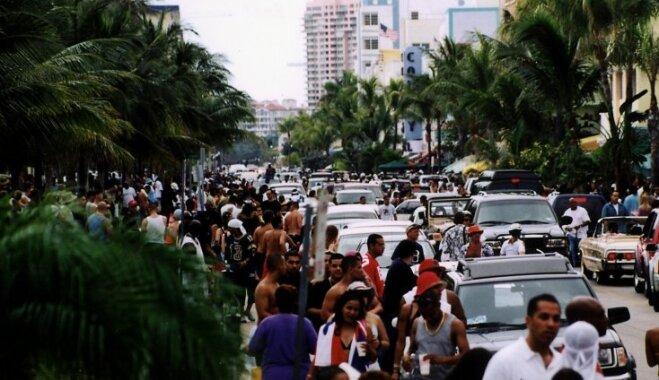 Ceļojums uz Maiami