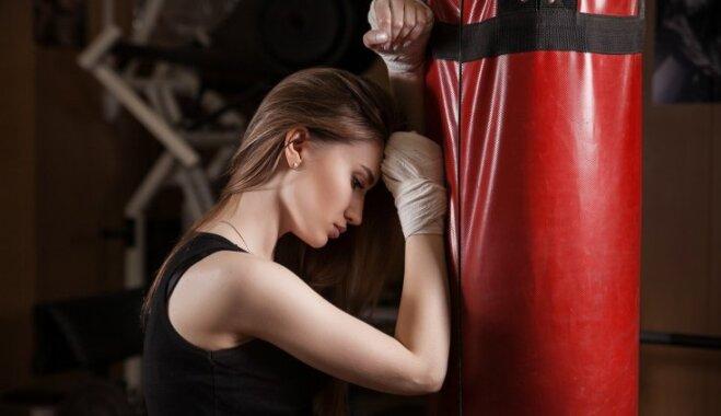 Iesaka speciālists: kā uzturēt sevi formā un sasniegt rezultātu, nekaitējot veselībai