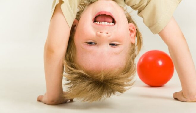 Ekstraverts bērns: kā izprast un audzināt
