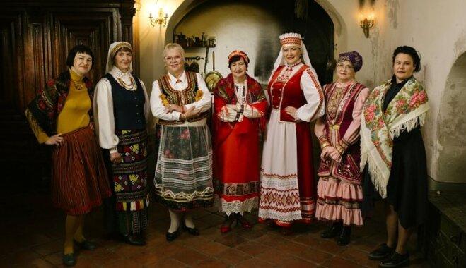'Īstās Latvijas saimnieces' piedāvā: visu raidījuma dalībnieču gatavoto recepšu izlase