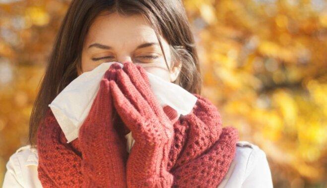 Сезон простуд начался раньше, чем обычно: три совета, как не заболеть