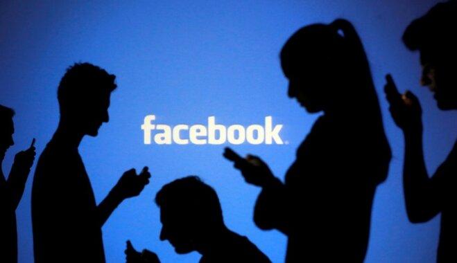 Ни слова о сексе: в Facebook ввели строгие запреты на публикации, побуждающие интимные контакты