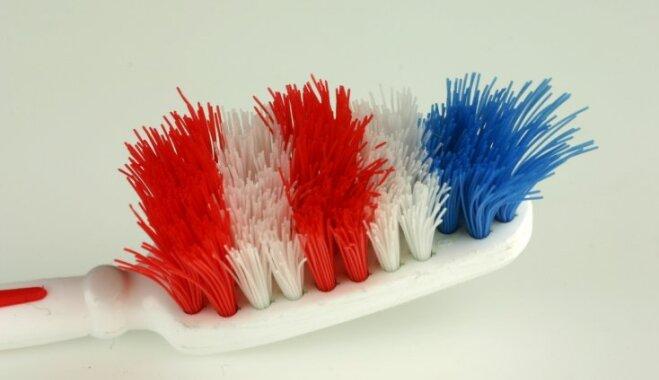 Изо рта да в хозяйство: 20 внезапных применений старых зубных щеток