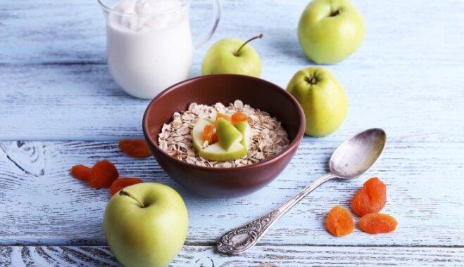 Снижение количества жиров в рационе питания