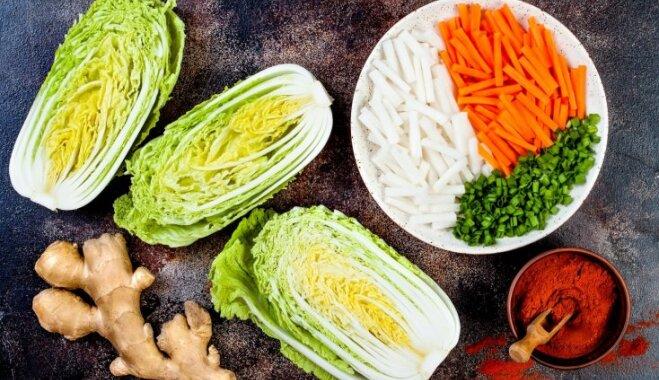 Королева зимних салатов: 13 рецептов из хрустящей и сочной китайской капусты