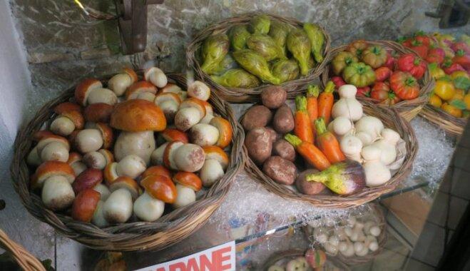 Salas dzīvespriecīgā šarma baudīšana: latviešu ceļotāju piedzīvojumi Sicīlijā