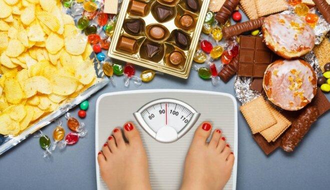 Названы 5 ошибок, которые мешают похудеть