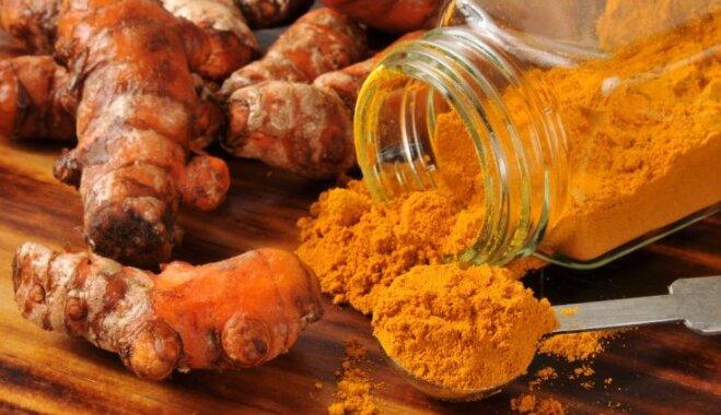 Еда вместо таблеток: противовоспалительные продукты