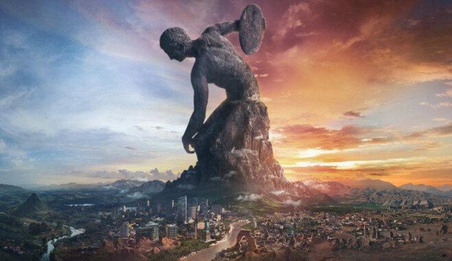 Fortnite, Civilization 6 и еще три топ-игры, отныне доступные на смартфонах