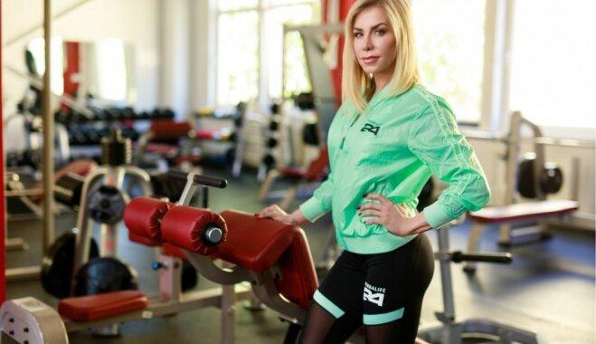 Būt par fitnesa treneri nav tikai darbs – tas ir dzīvesveids