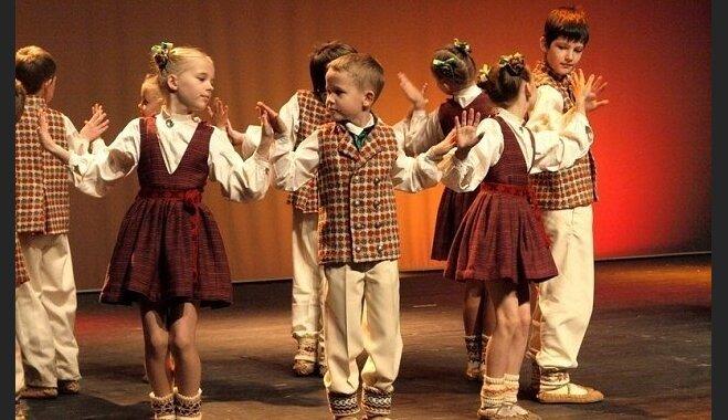 В субботу приглашают всех на Детский фестиваль