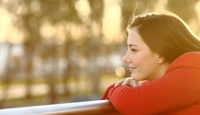 Семь признаков того, что вам пора перестать цепляться за прошлое