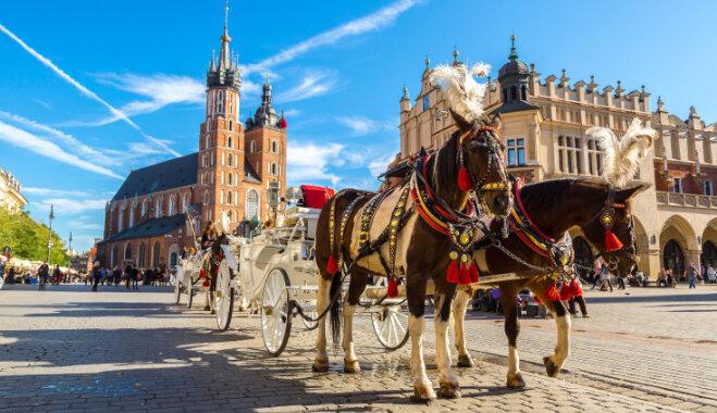 Горы, музеи и новая Лодзь. Топ-7 причин отправиться в Польшу уже этой осенью